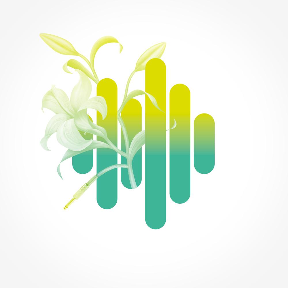Belar Sounds logo detalle