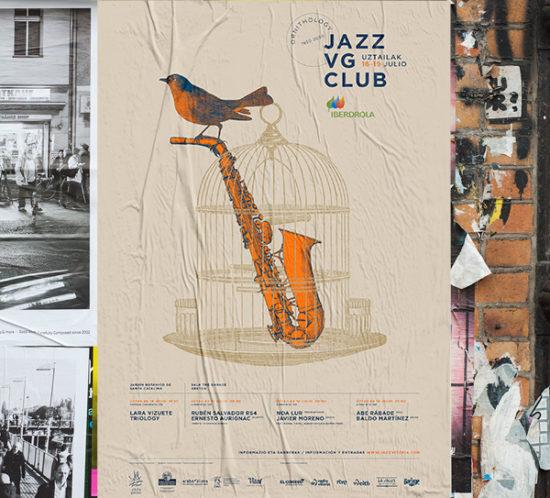 Jazz VG Club Imagen destacada